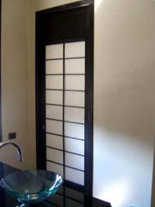 porte battant. Black Bedroom Furniture Sets. Home Design Ideas