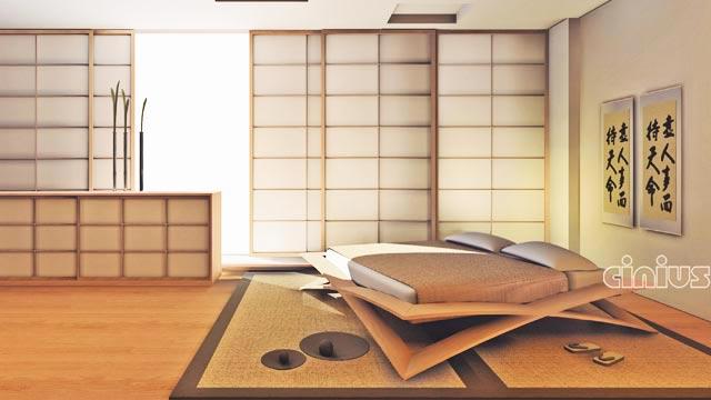Information about cinius srl arredamenti e - Porte scorrevoli stile giapponese ...
