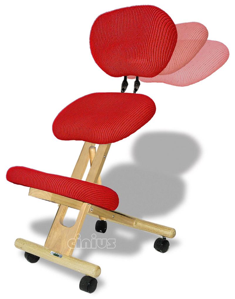 Sedie cinius sedute ergonomiche poltrone e sgabelli for Amazon oggettistica