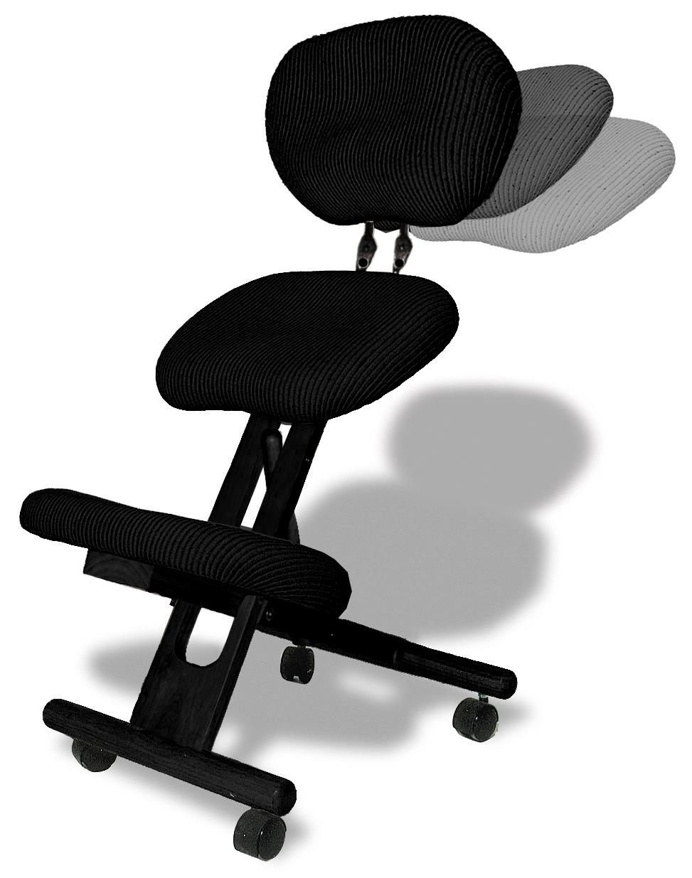 Sedie cinius sedute ergonomiche poltrone e sgabelli for Sgabelli da ufficio regolabili